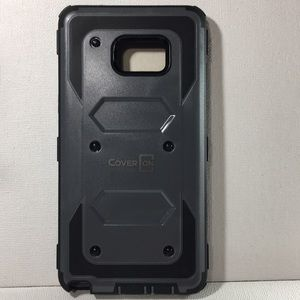 Other - Samsung Galaxy Note 7 Tough Case (138)